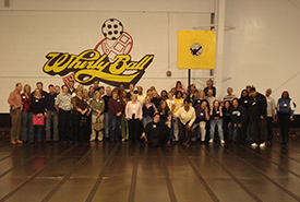 Whirlyball Exclusive Use Rentals